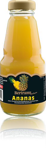 Ananassaft 0.2 L
